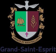 Municipalité de Grand-Saint-Esprit - logo