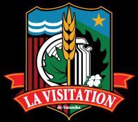 Municipalité de La Visitation-de-Yamaska - logo