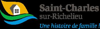 Municipalité de Saint-Charles-sur-Richelieu - logo