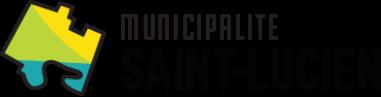 Municipalité de Saint-Lucien - logo