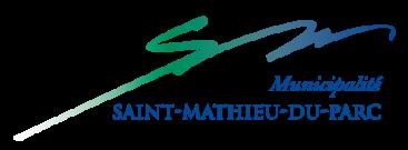 Municipalité de Saint-Mathieu-du-Parc - logo