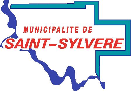 Municipalité de Saint-Sylvère - logo