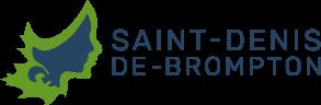 Municipalité de Saint-Denis-de-Brompton - logo