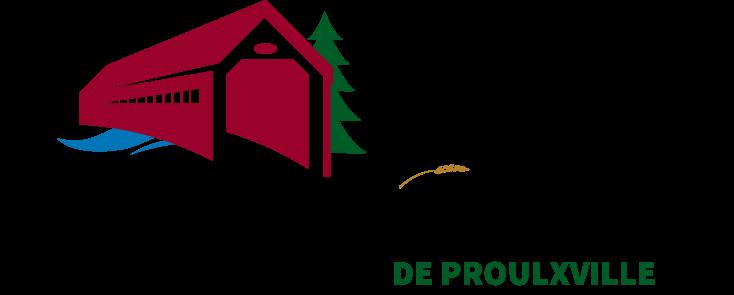 Municipalité de Saint-Séverin-de-Proulxville - logo