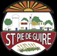 Municipalité Saint-Pie-de-Guire - logo