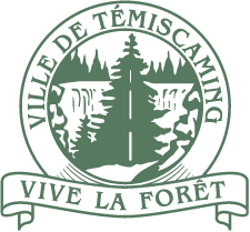 Ville de Témiscaming - logo