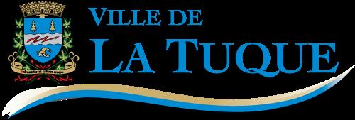 Ville de La Tuque - logo